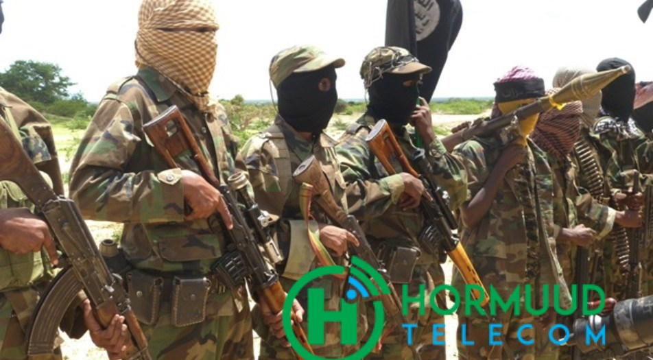Somalia:Hormuud telecom and Resurgent Al-Shabaab