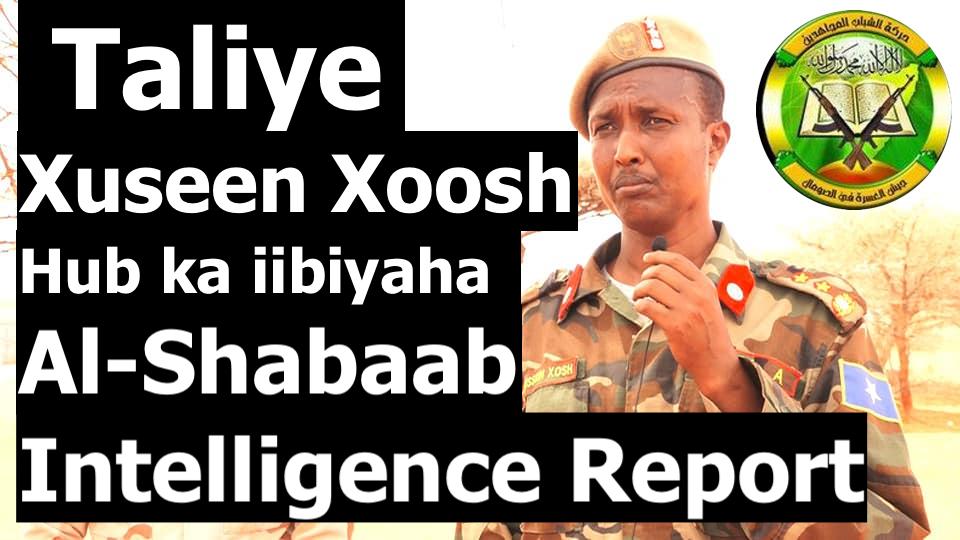 Sarkaal ka tirsan Ciidanka xooga oo Al-Shabaab hubka u gudbiya