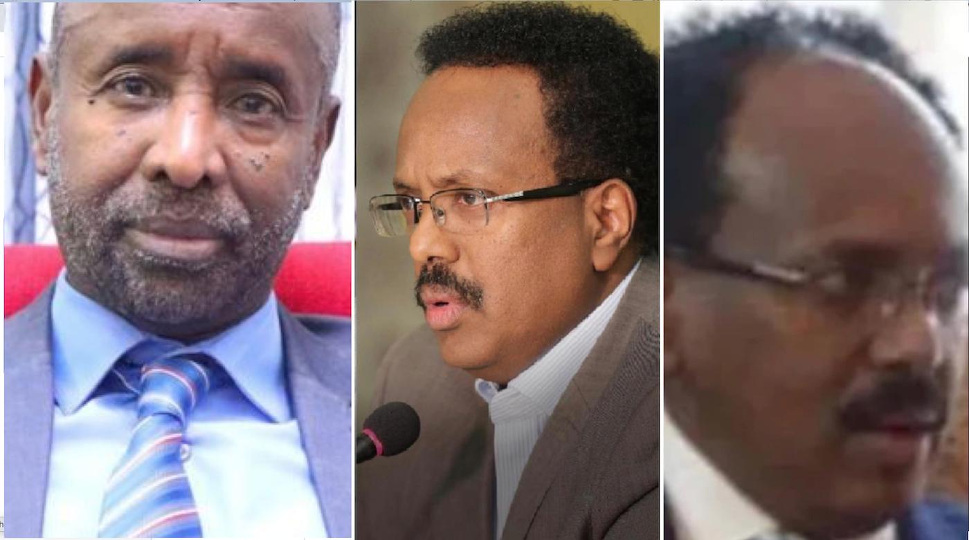 DAAWO Ra'isulwasaaraha cusub ee Farmaajo Iscasilaada Kheyre iyo Oromadii Ethiopia oo qabsatay
