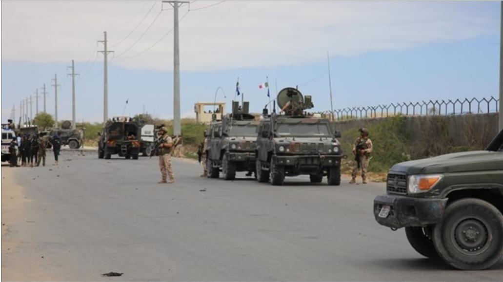 Somalia kills 19 al-Shabaab terrorists in military operation