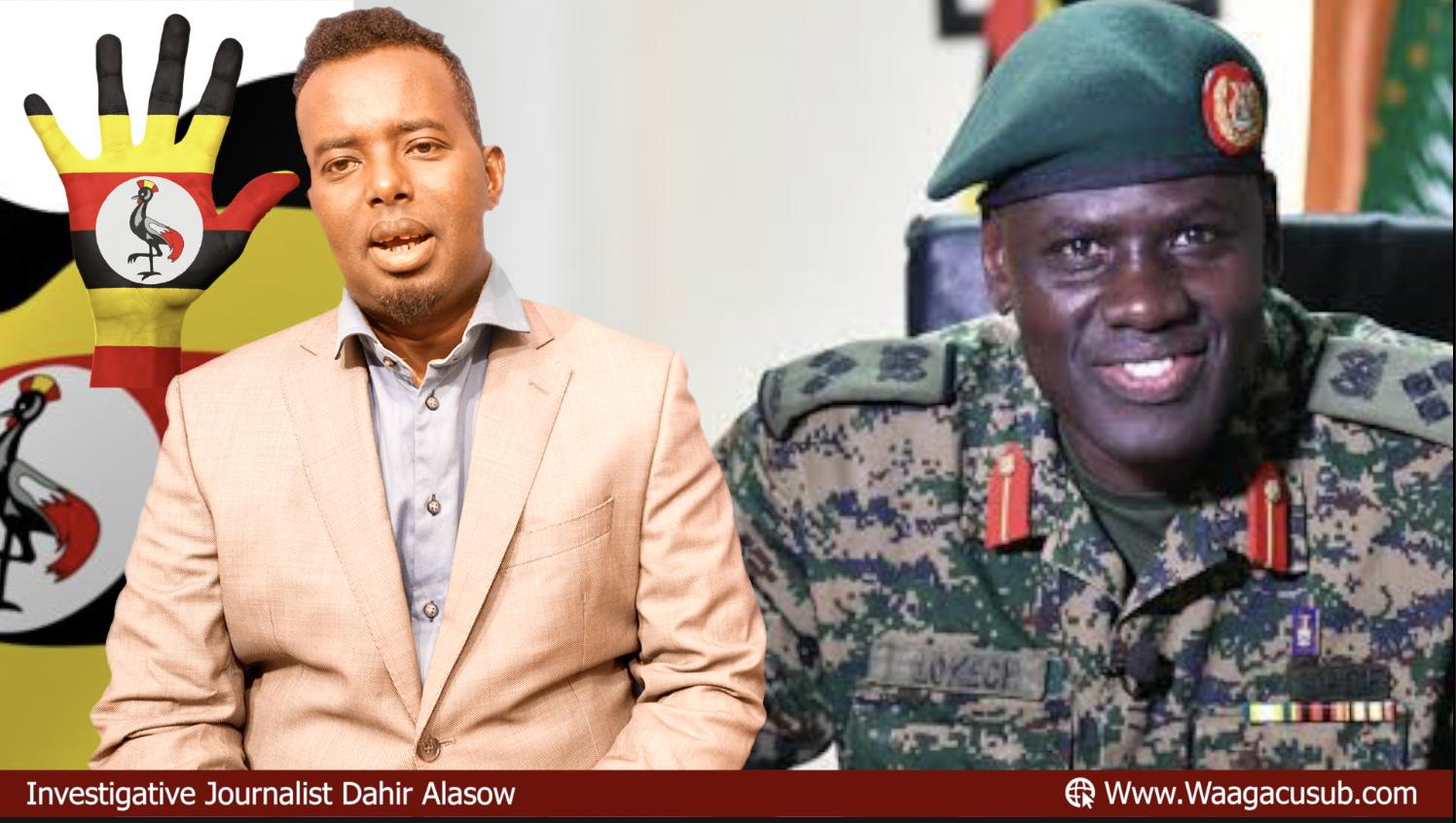 [Daawo] Libaaxii Muqdisho ka xoreeyay Al-Shabaab oo Uganda ku dhintay iyo Saaxiibtinimadiisii Somalida
