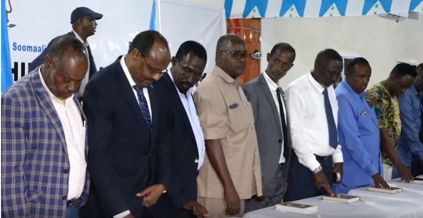 Somalia:Al-Shabaab has placed 18 lawmakers in the new Galmudug parliament