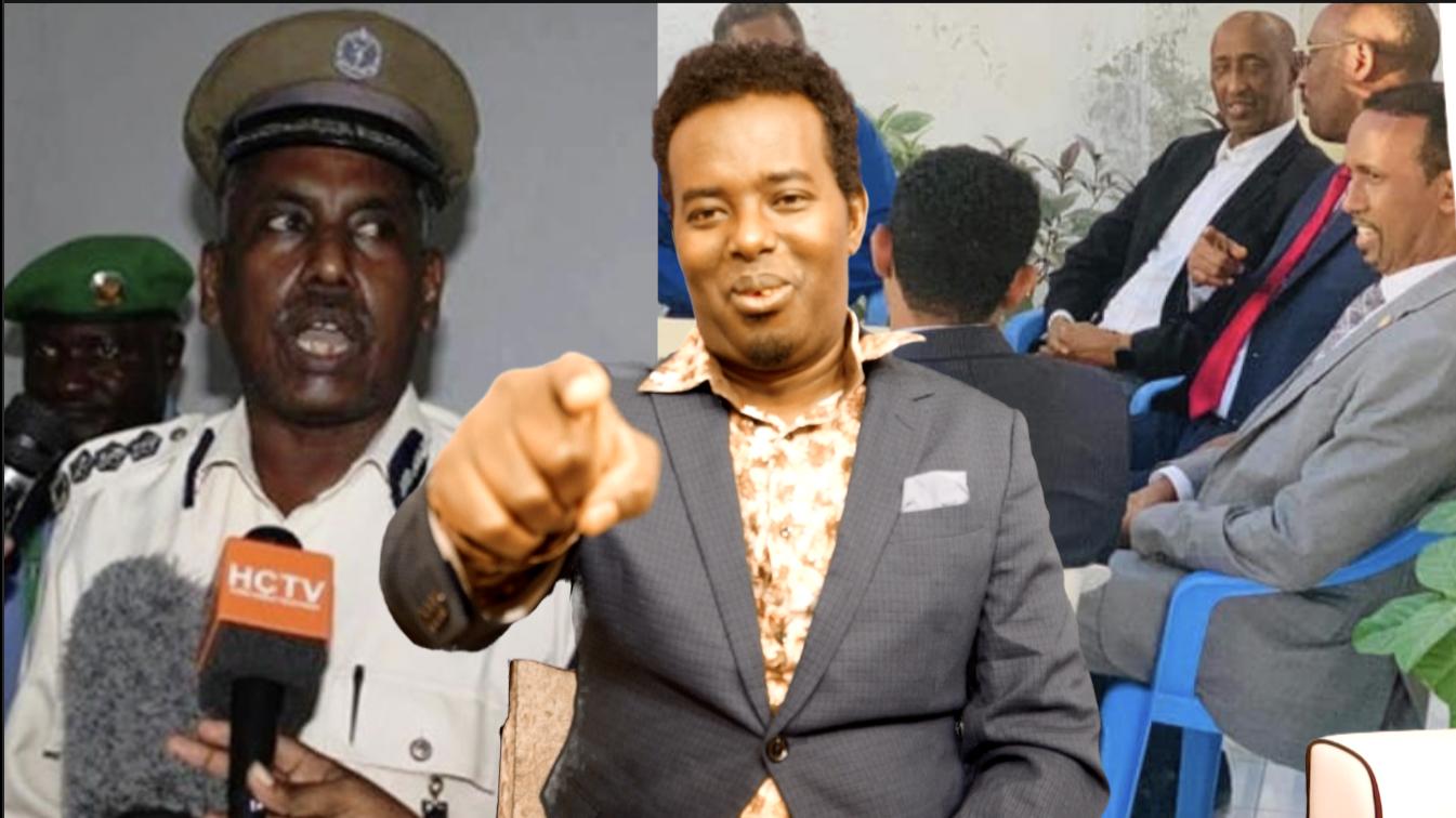 [Daawo] beesha Caalamka oo Road Map u sameeyneysa doorashadda Somalia iyo warar xasaasiya qubanaha Dahir Alasow