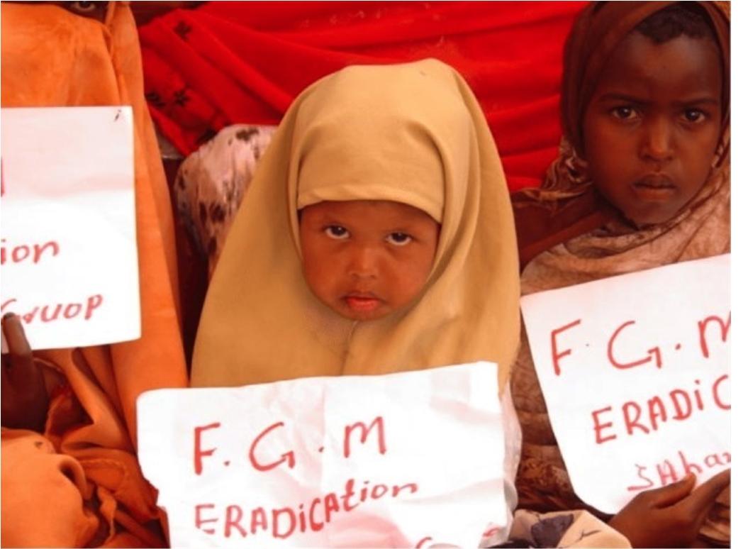Puntland State in Somalia to ban female genital mutilation