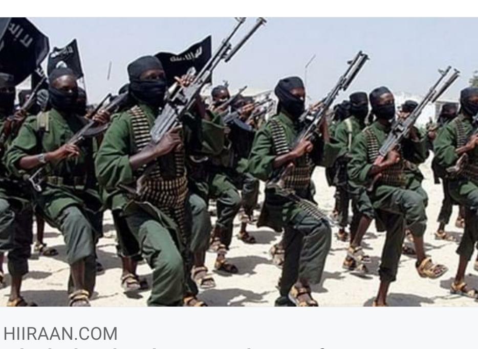 Al-Shabaab takes over base after UPDF exit