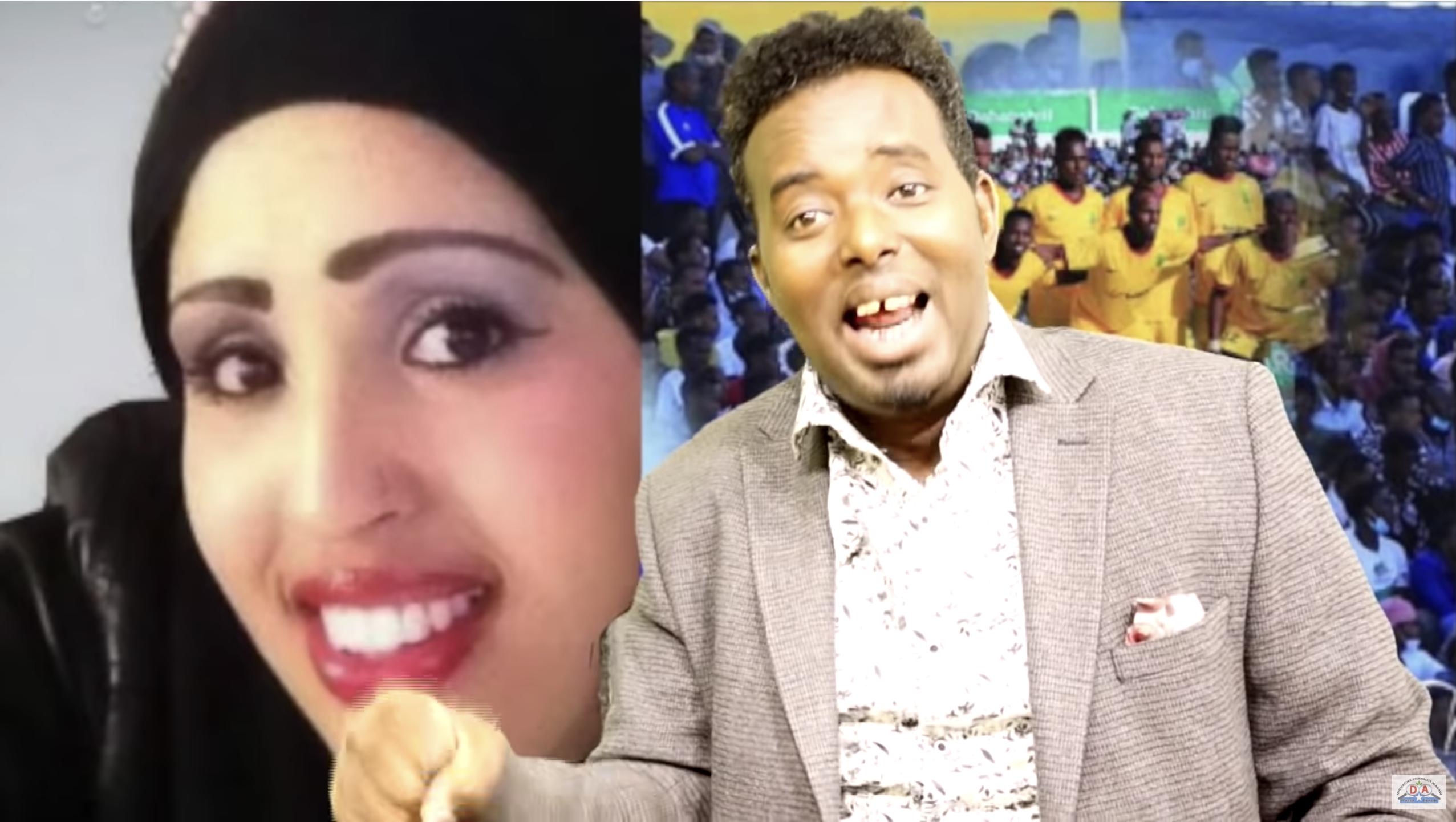 [DAAWO] Norway oo sharciga ka ceshatay Fanaanad caana iyo qosolka Ciyaaraha Somaliland