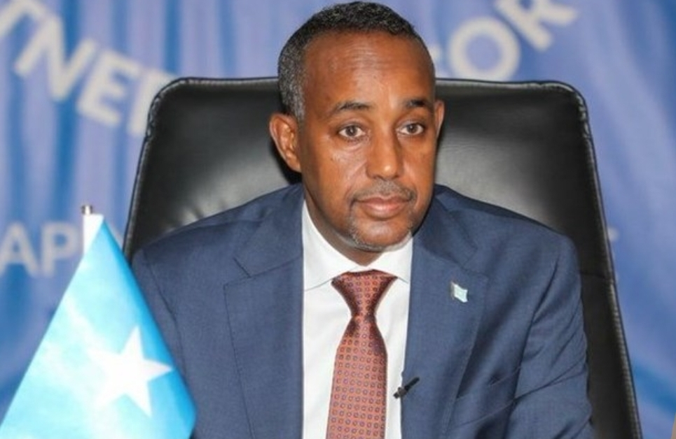 Somalia PM to Help Trace Military Recruits Said to Be Missing