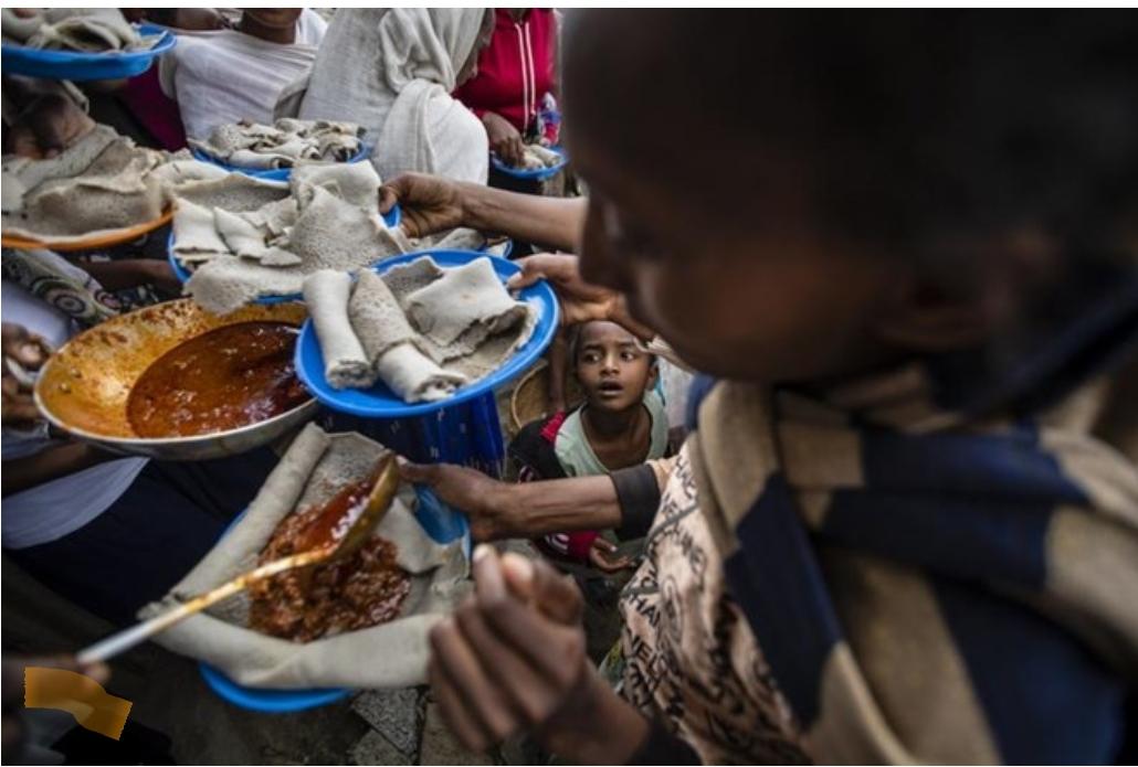 Ethiopia envoy: Eritrean troops in Tigray will `leave soon'