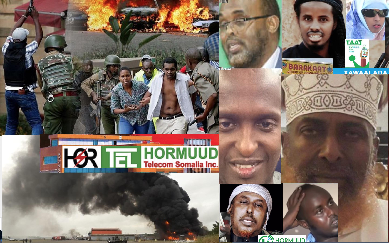 US: Senior Al-Shabab Leader Hormuud Telecom Manager, Wife Behind Kenya's Manda Bay Attack Killed