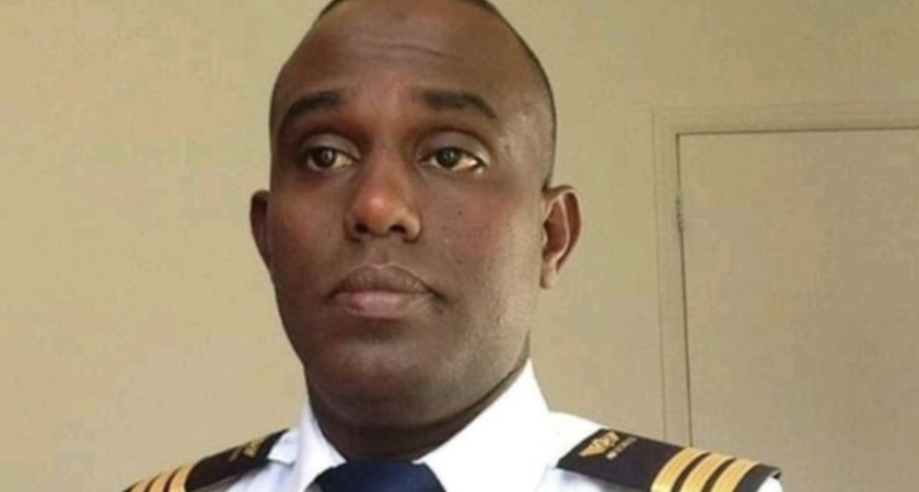 "Djibouti:Protect Jailed Air Force Pilot's Rights ""Allow Peaceful Protests, Protect Media Freedom"""