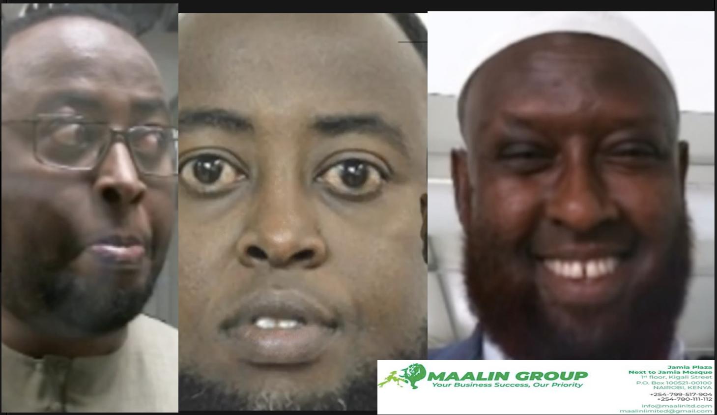[DAAWO] Cabdalla Maalin Group halkee geeyay malaayiintii dollar ee Somalida uu ka dhacay