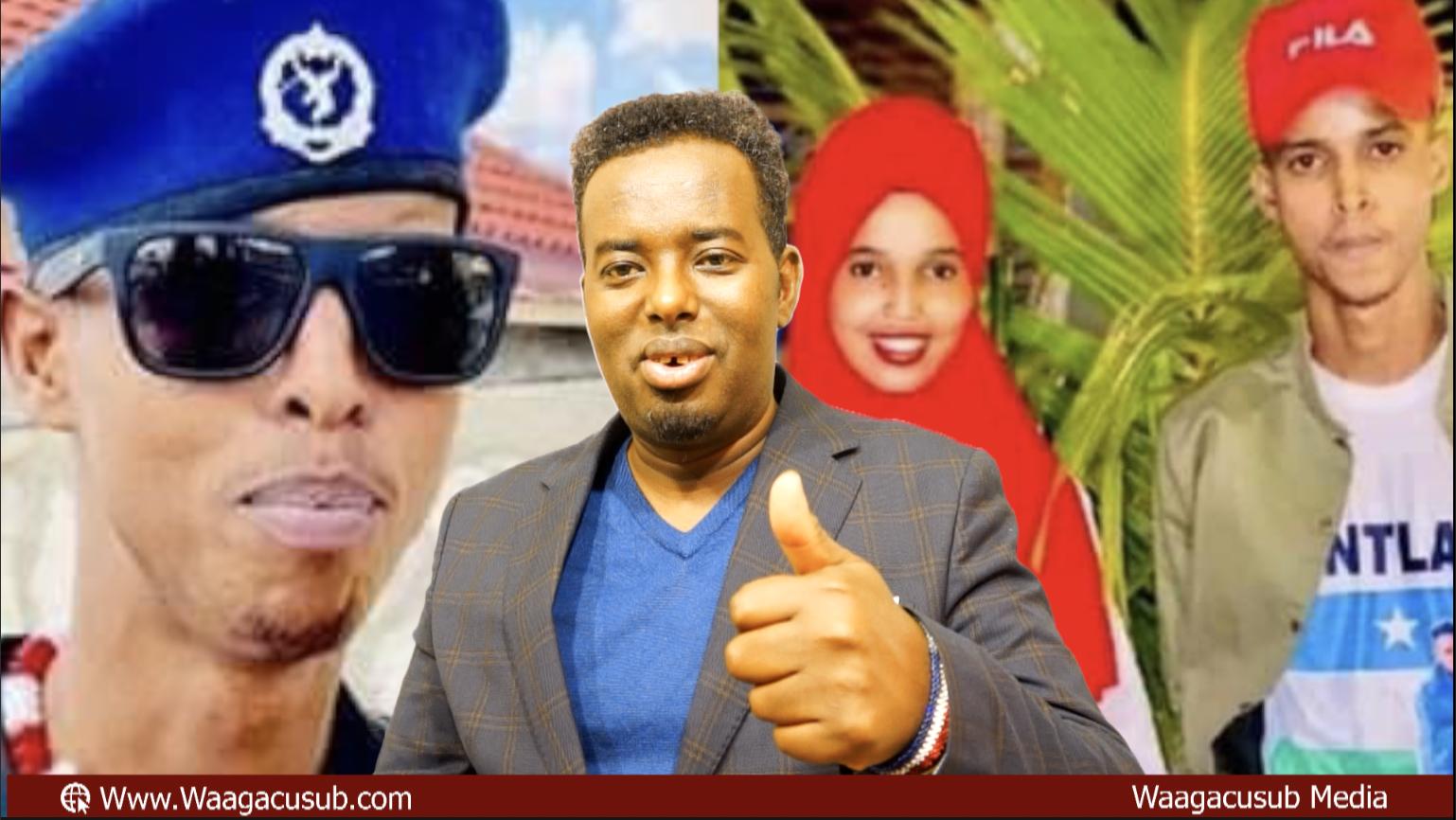 [DAAWO] Dahir Alasow oo Sharma Boy magta ka bixiyay 80000$ kun dollar