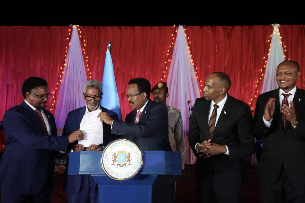 Somalia:Fear of Public Unrest for Unconstitutional, Impractical Electoral Law