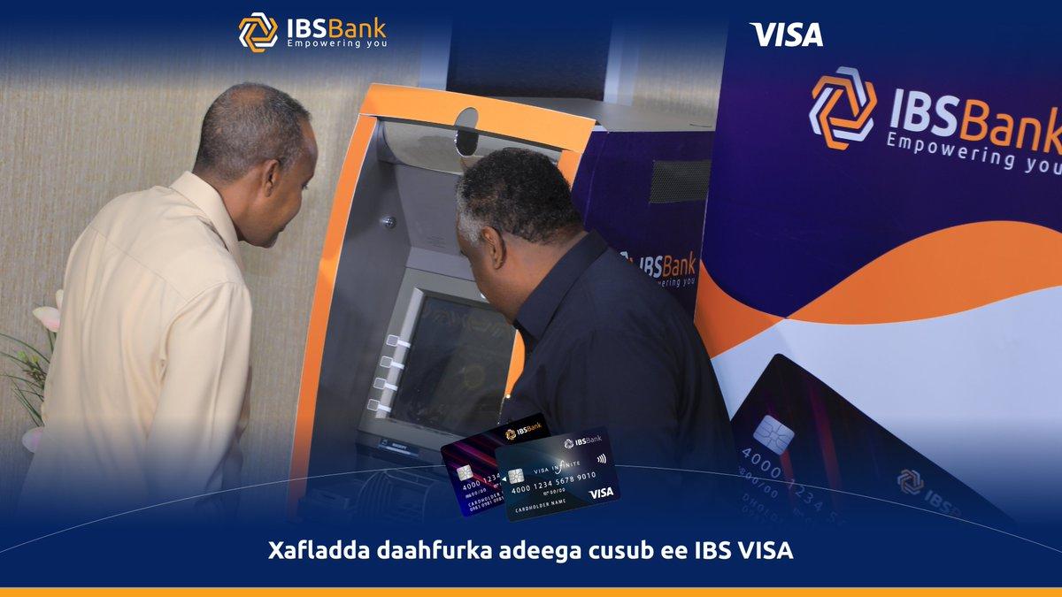 Bankiga IBS Somalia oo %85 Al-qaeda leedahay lacagta lagu furay.