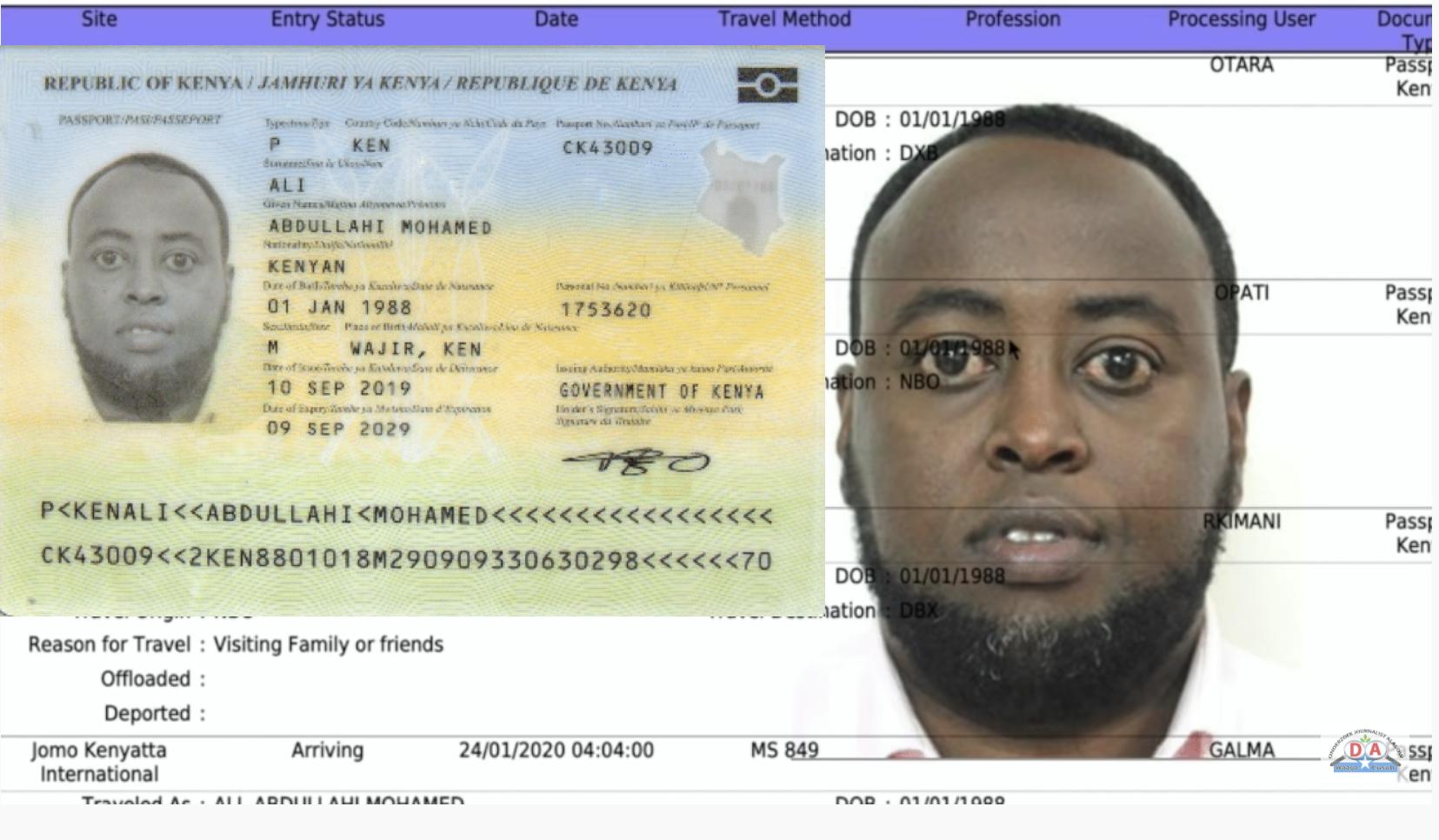 [DAAWO CCTV] Cabdalla Maalin Forex Ninkii Somalida ka dhacay 160 Milyan oo dollar iyo Sir xasaasiya.
