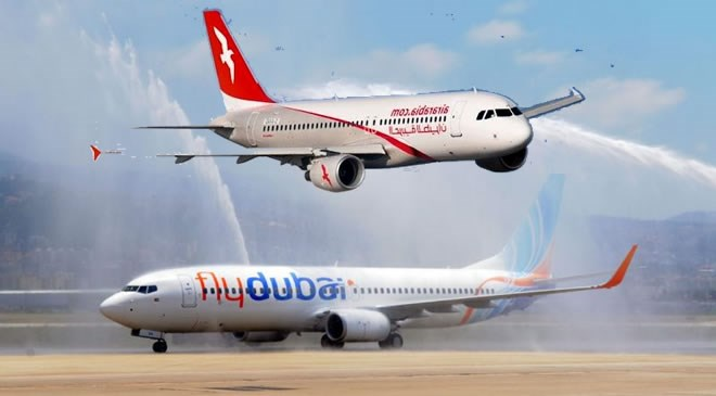 Somaliland revokes Flydubai, Air Arabia licenses for 'obeying' flight commands from Mogadishu