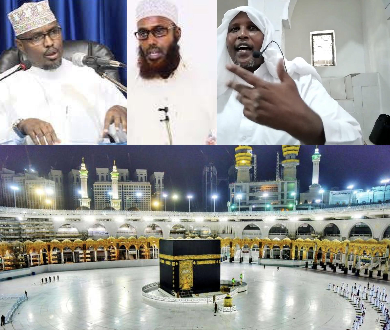 """[Daawo] Bidcadda Somalia """"Caayda Nabi Muxamad NNKH iyo Gaaleeysiinta Muslimiinta"""""""