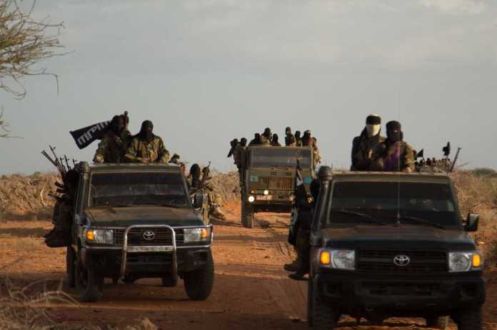 12 Dead in Central Somalia as Villagers Resist Al-Shabab Taxes
