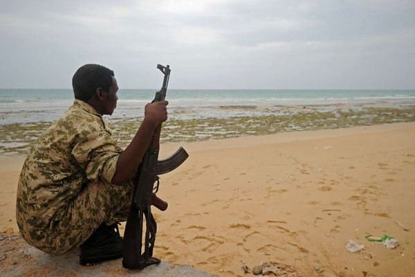 Int'l partners call for cease-fire amid northern Somalia clashes