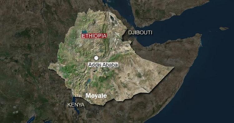 Oromo militia behind attacks on Somalis in Ethiopia's Moyale