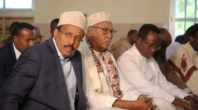 Somalia faces the worst undemocratic political Election in 2020
