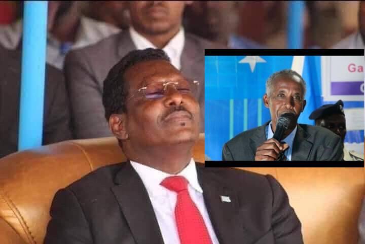 Topnews:- Ciidanka Ethiopia oo la wareegay Amaanka Qoor Qoor kadib markii dagaalkii Dhuusamareeb fiday