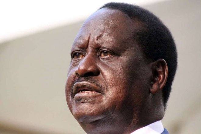 I will form my government even from exile, says Raila
