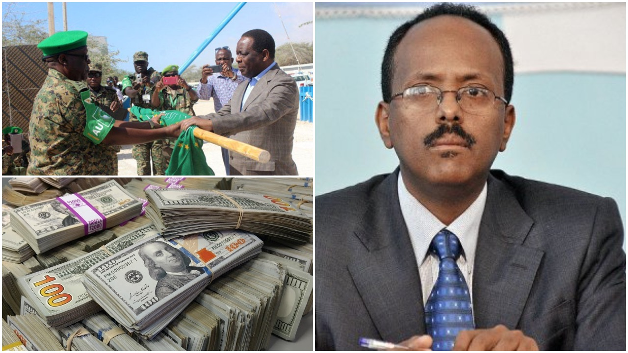 Qatar fuels chaos in Somalia - Farmajo, Qatar's follower, refused to accept the results of Jubbaland election
