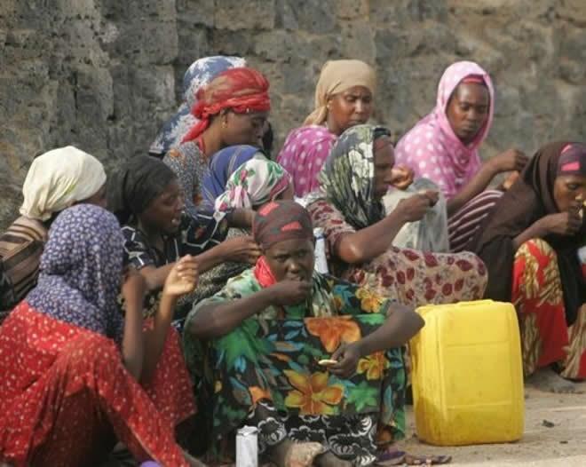 200 Somali refugees detained in Yemen's Hadhramaut