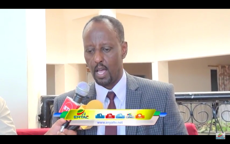 [Daawo] Xisbul Xaakimka Somaliland ee KULMIYE oo ka hurdi waayey saadaashii Dahir Alasow ku xaqiijiyay Musharaxa ku guuleeysan doona tartanka Madaxtooyadda