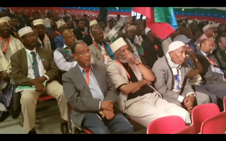 [Daawo] Shirweynahii ONLF ee Eritrea oo War murtiyeed adag ka soo baxay