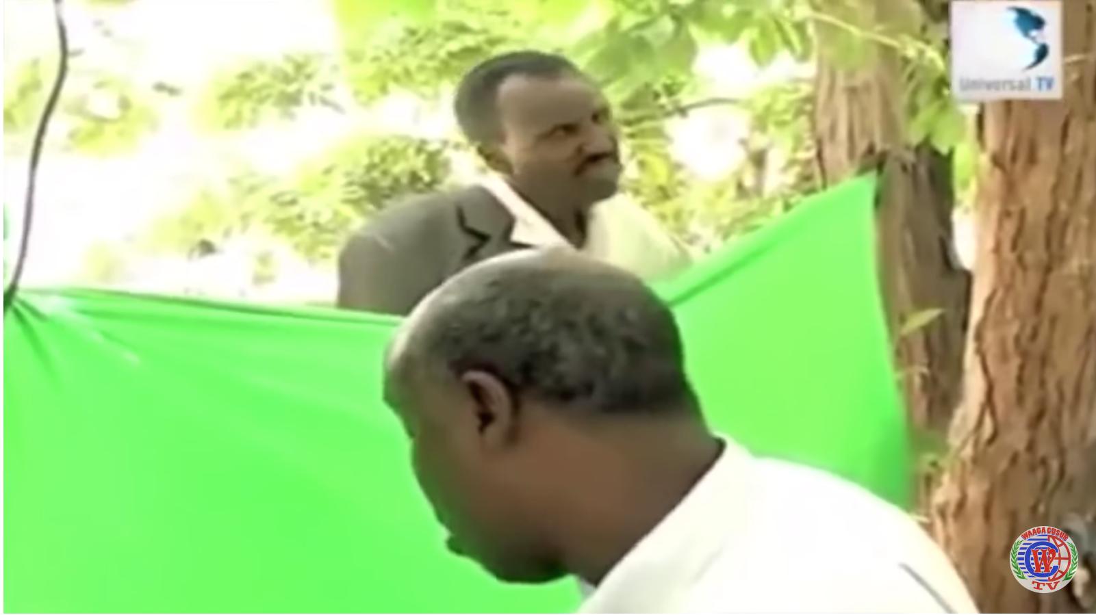 [Daawo] sheekadii ugu qosolka badneed taariikhda Majaajiladda Somalia