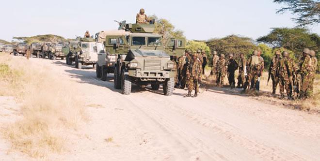 Kenya-Somalia border epicenter of evolving face of terror, experts say