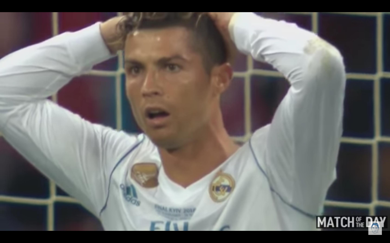 [Daawo] Rafaadka kala qabsaday Liverpool iyo Real Madrid