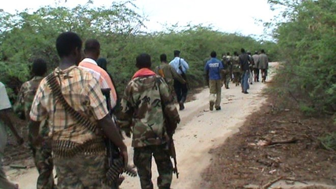 SNA repels Al-Shabaab attack on Bulo Marer town