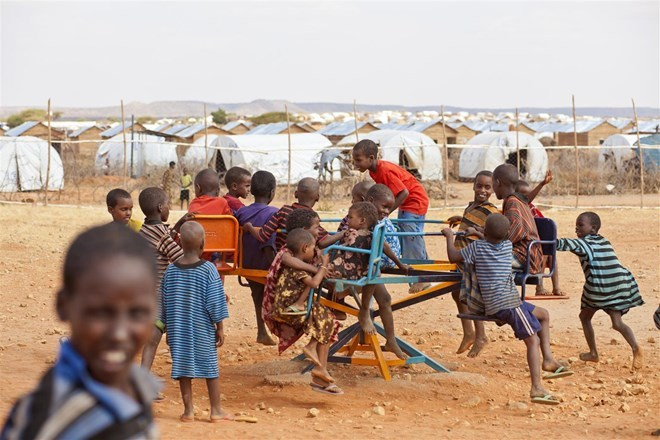 Ethiopia receives 72,890 refugees in first 8 months of 2017: UNHCR