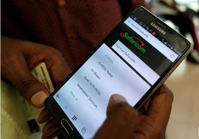 "Kenya's Safaricom in ""advanced talks"" to take M-Pesa to Ethiopia"