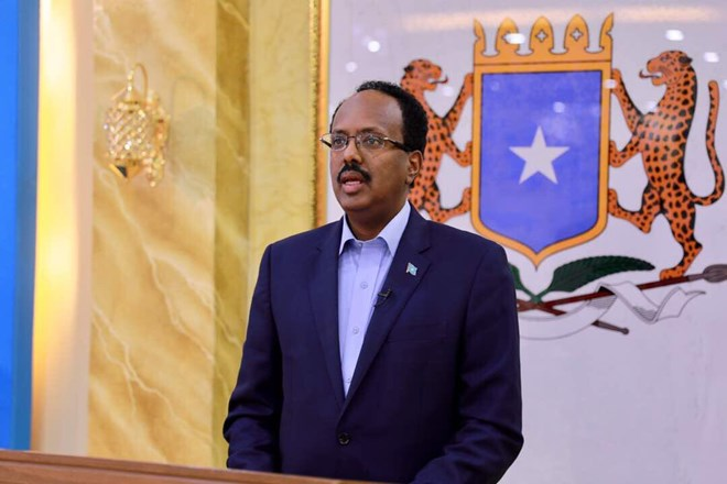 Somali President, PM condemn the attack on civilians