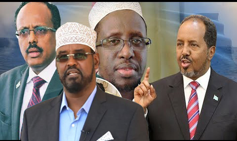 Challenges facing merger of Somali opposition parties