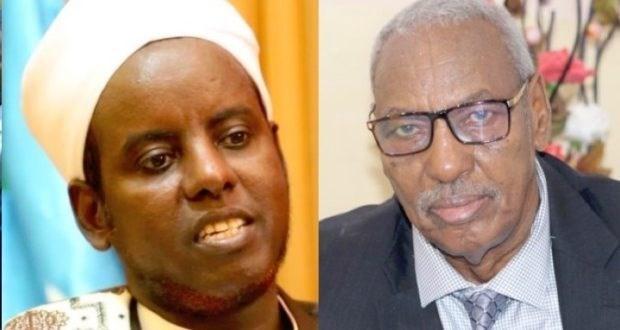 Galmudug and Ahlu Sunna to hold talks in Nairobi
