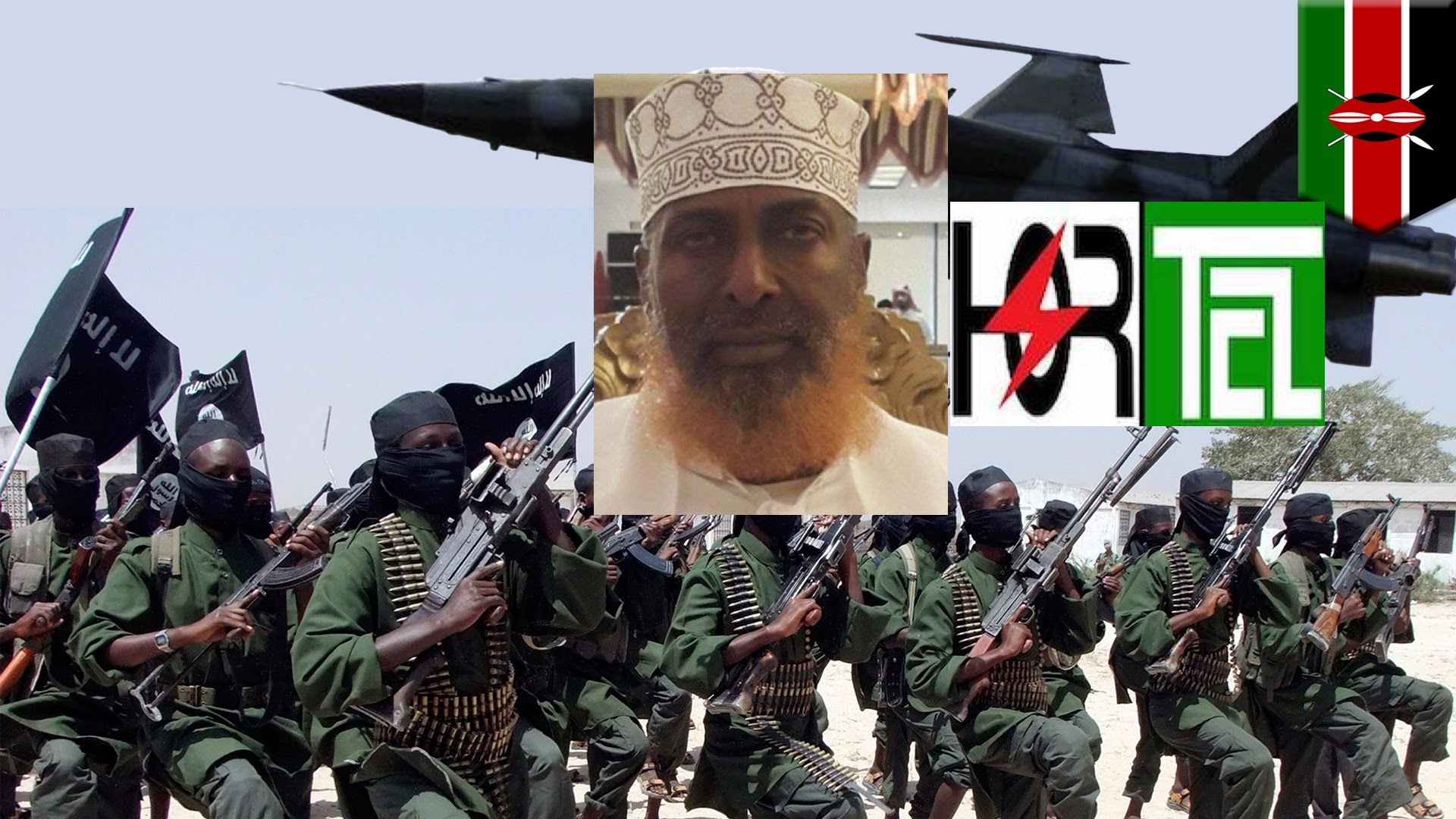 """The U.N. report says, adding that """"Hormuud Telecommunications has provided key material and logistical support to al-Shabaab to include weapons, private fighters, and ammunition."""""""