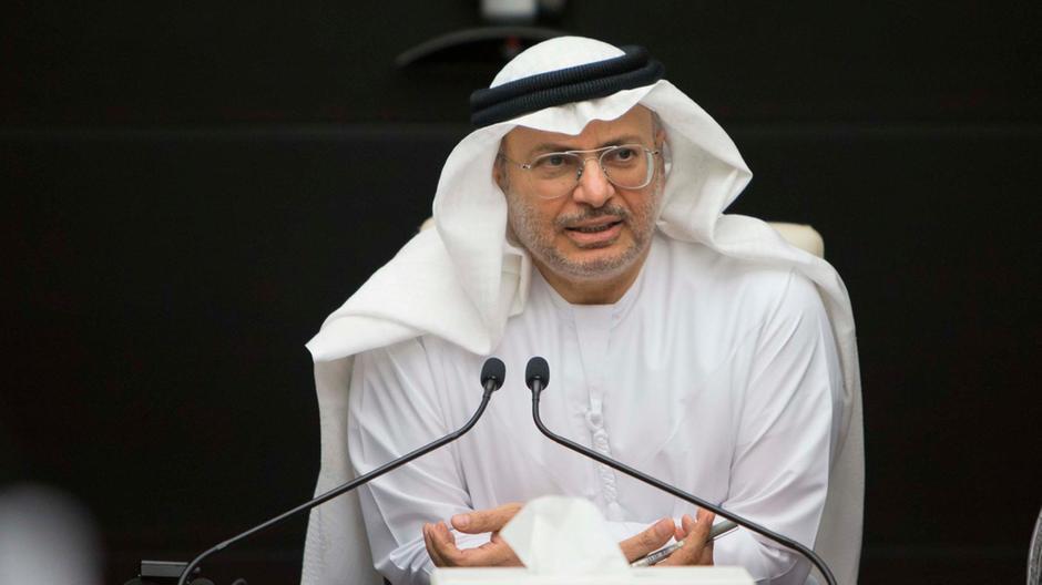 Qatar's terrorism against UAE in Somalia is 'unfortunate,' Dr Anwar Gargash says