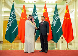 Saudi crown prince defends China's right to put Uighur Muslims in concentration camps