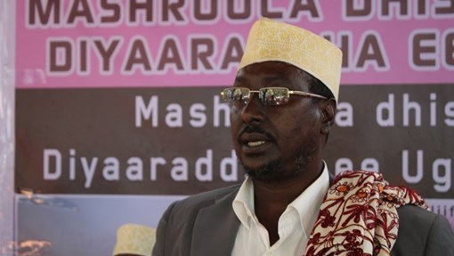 Traditional elder killed in Mogadishu