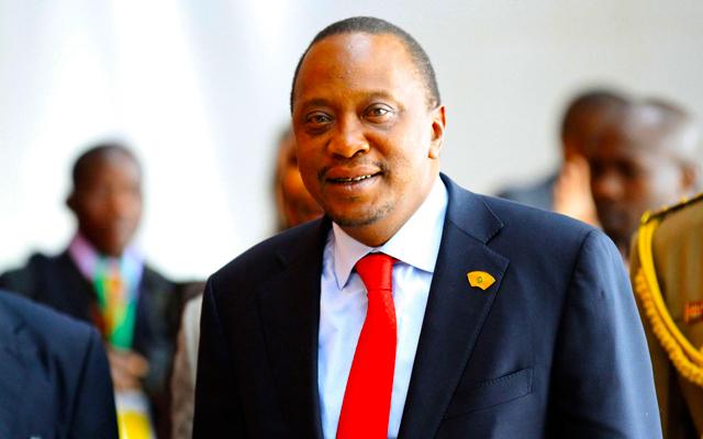 Uhuru says mistrust fuelling South Sudan, Somalia strife