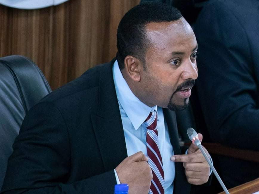 Ethiopia Premier Warns Non-Ethiopian Media Owners