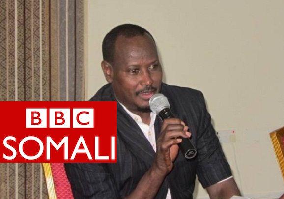 [Dhageyso] maxaa kala qabsaday Wariyaha beesha Daarood ee BBC Somali iyo Gudoomiye Axmed Daaci ?