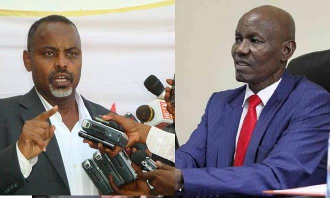 Breaking News: Kenya recalls ambassador to Somalia, orders Somali envoy out