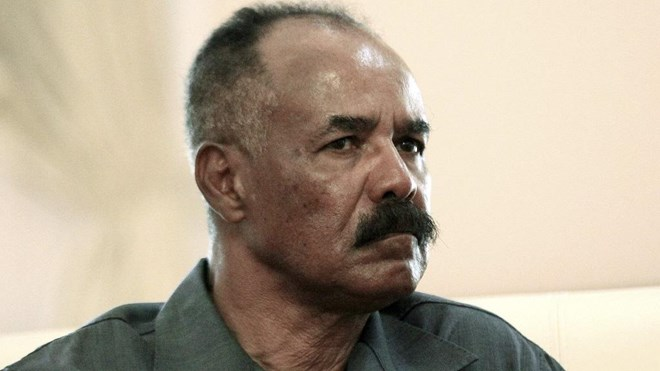 Eritrea welcomes Ethiopia PM's olive branch, raising hopes of breakthrough