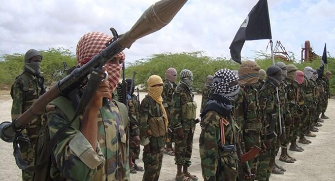 US says airstrike in Somalia kills 4 Al-Shabab militants